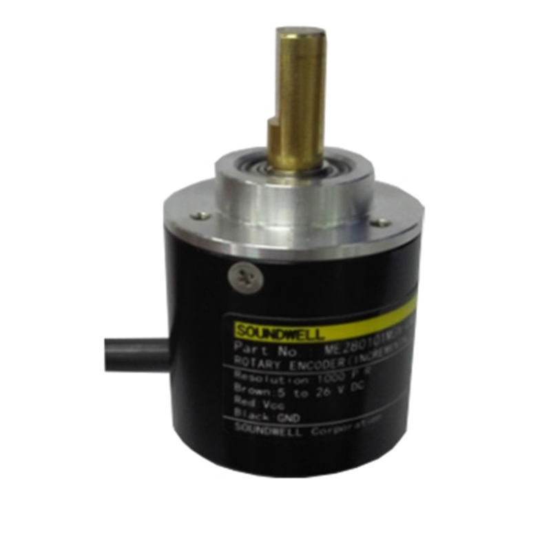 台湾ME28磁电编码器