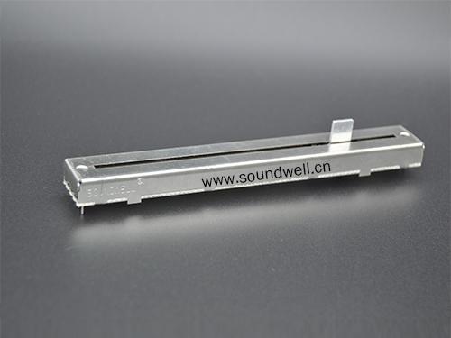 100MM行程直滑电位器双联电位器