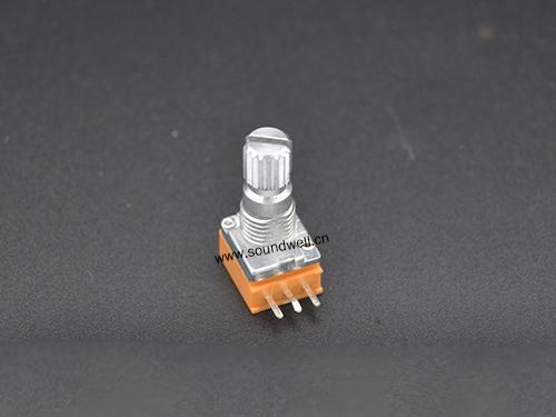 RA09单联电位器