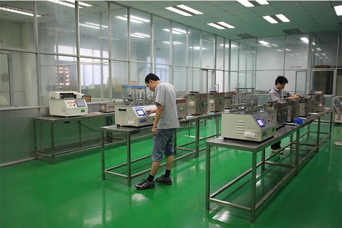 升威电子产品寿命测试机