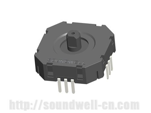 香港RJ20平移摇杆电位器