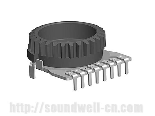 RC15撥盤電位器