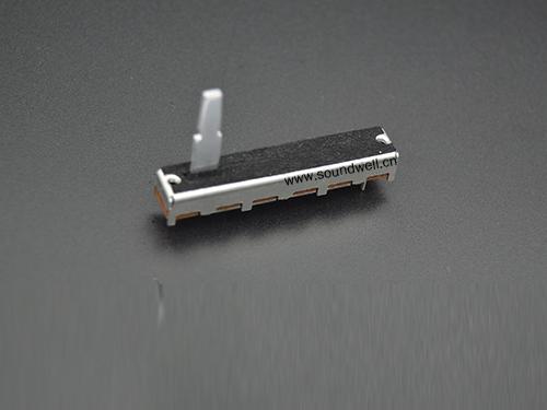 香港30mm行程直滑电位器