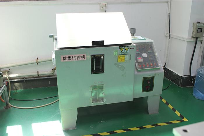 升威电子盐雾试验机